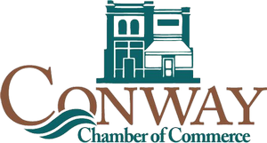 Conway Chamber of Commerce Logo